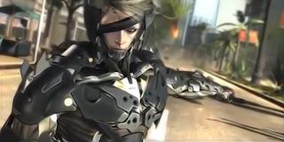 Metal Gear Rising: Revengeance Information