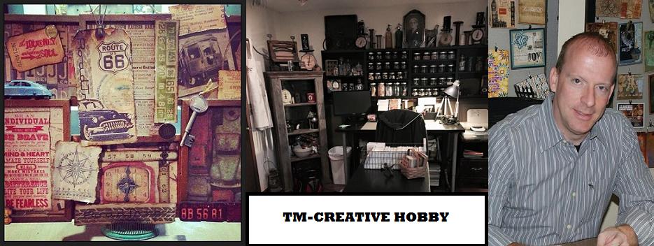 TRENT-TM Creative Hobby