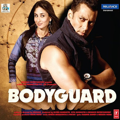 Salman Khan - Bodyguard