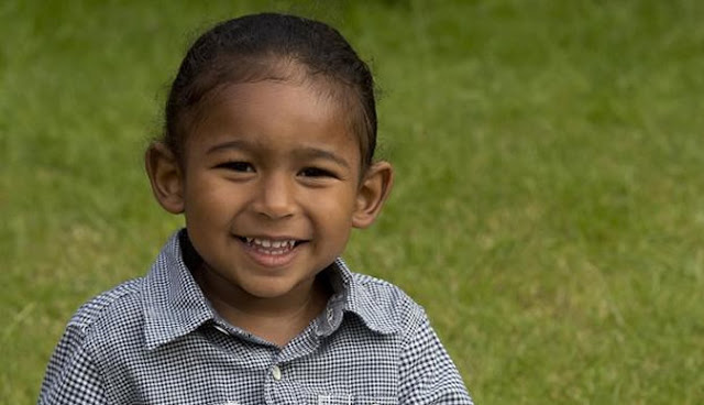 Two-year-old becomes youngest boy to join Mensa