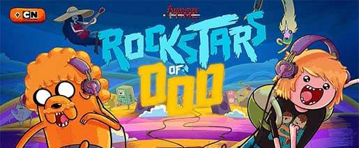 Rockstars of Ooo Apk v1.0.2