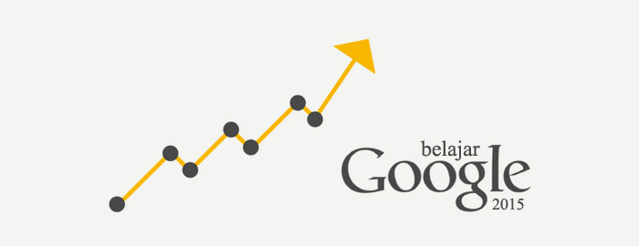 Tidak ada yang salah dengan judul diatas Panduan Belajar SEO Google di Tahun 2015