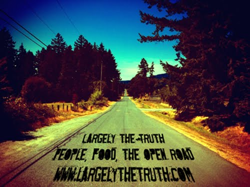 "Brennan Storr's ""Largely the Truth"""