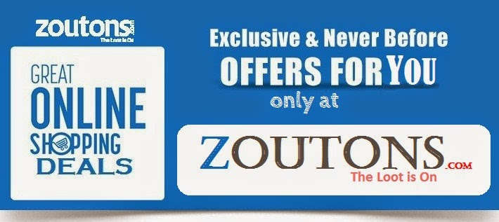 Zautons.com: Save your Money while Online shopping - Review , save money while shopping, online Diwali offers, best deals and coupons codes, free offers and online deals, cheap coupons codes, Zoutons offers,