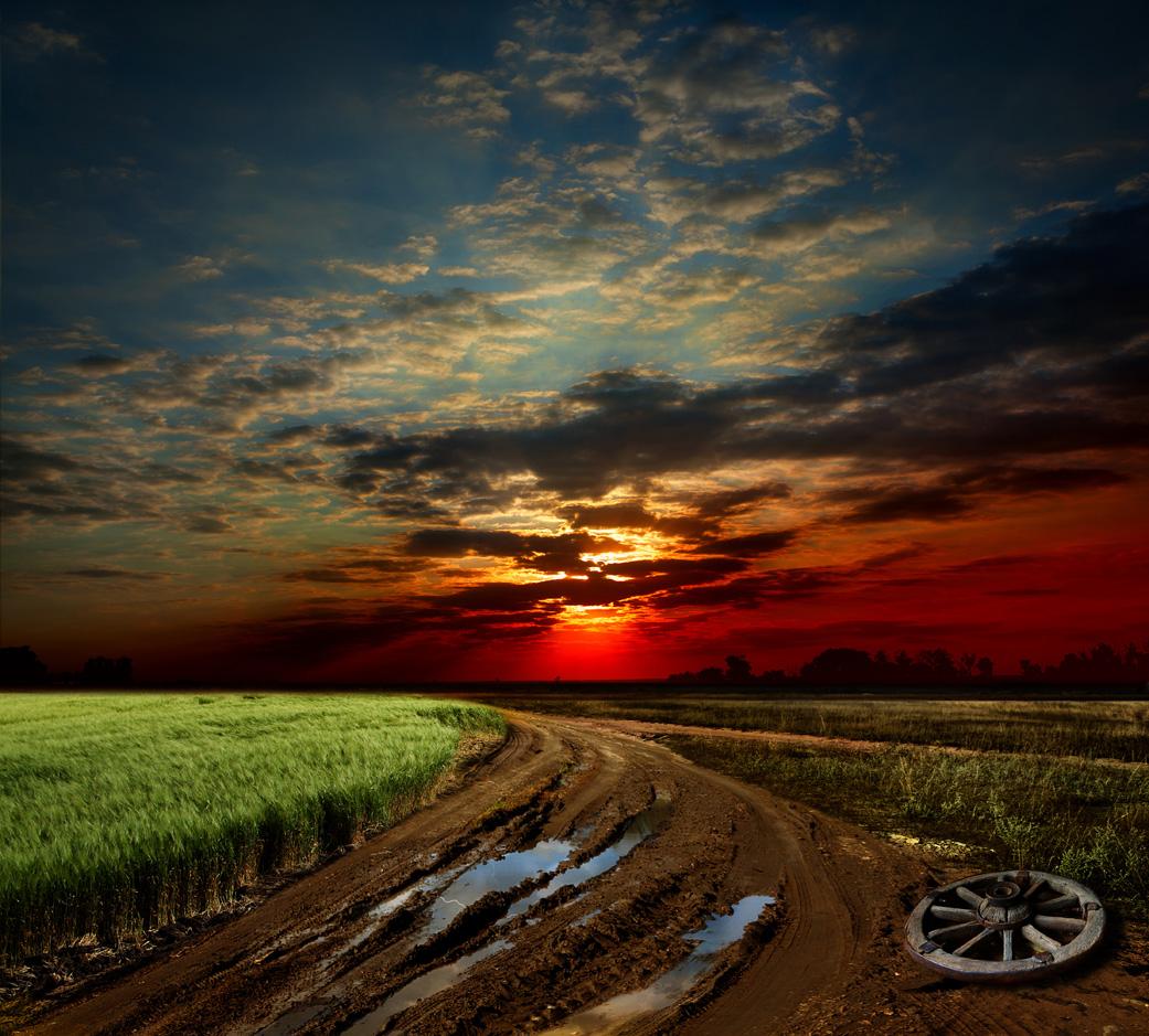 Amazing Nature: Landscape Wallpaper: March 2012