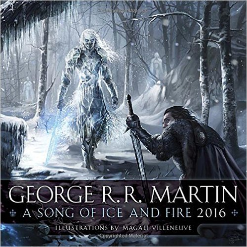 a song of ice and fire book 6 and 7