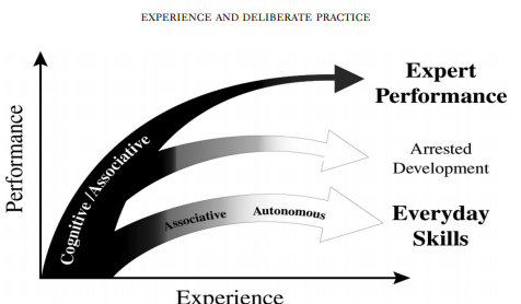 The Progress-Focused Approach: Macnamara et al (2014) meta ...