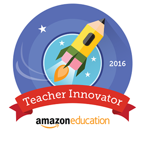 2016 Amazon Teacher Innovator
