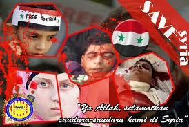 Selamatkan Syria