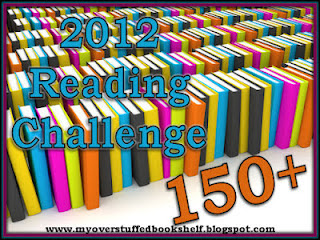 150+ Reading Challenge SEPT Reviews