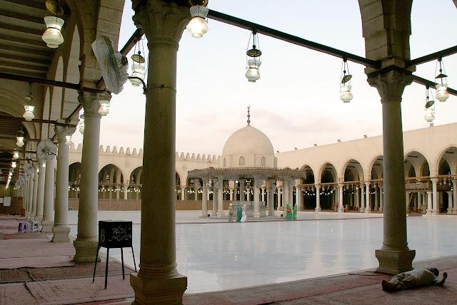 Mezquita_de_Amr_ibn_al-Asen