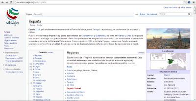 WikiVoyage, una guía de viajes en Wikipedia