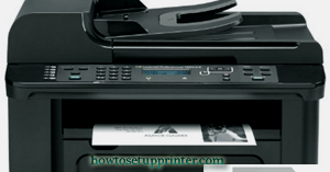 HP LaserJet Pro M1536dnf Multifunction Printer …