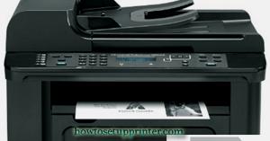 hp laserjet 1536dnf mfp instruction manual