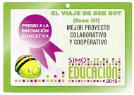 Premio SIMO Educación 2015