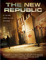 The New Republic (2011) online y gratis
