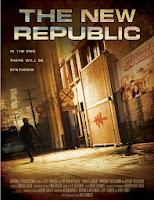 The New Republic (2011) online y gratis