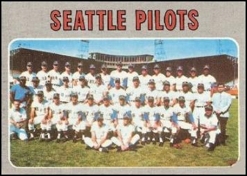 baseball teams in seattle