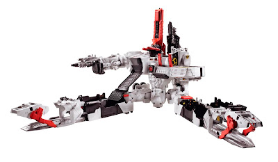 Hasbro Transformers Generations - Titan Class - Metroplex
