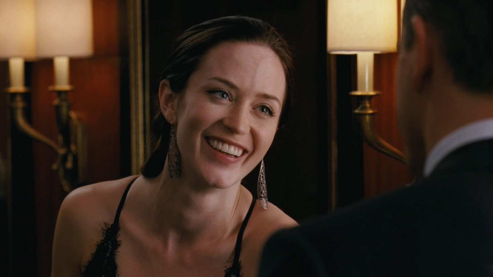 Emily blunt to lead disney 39 s 39 mary poppins 39 sequel - The adjustment bureau streaming ...