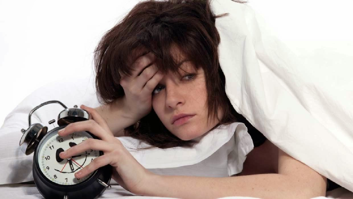 How to Treat Sleep Disorders Without Medication