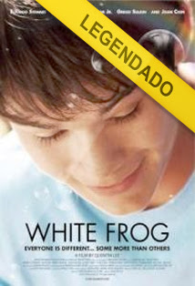 White Frog – Legendado