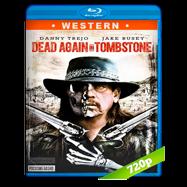 Muerte en Tombstone 2 (2017) BRRip 720p Audio Dual Latino-Ingles
