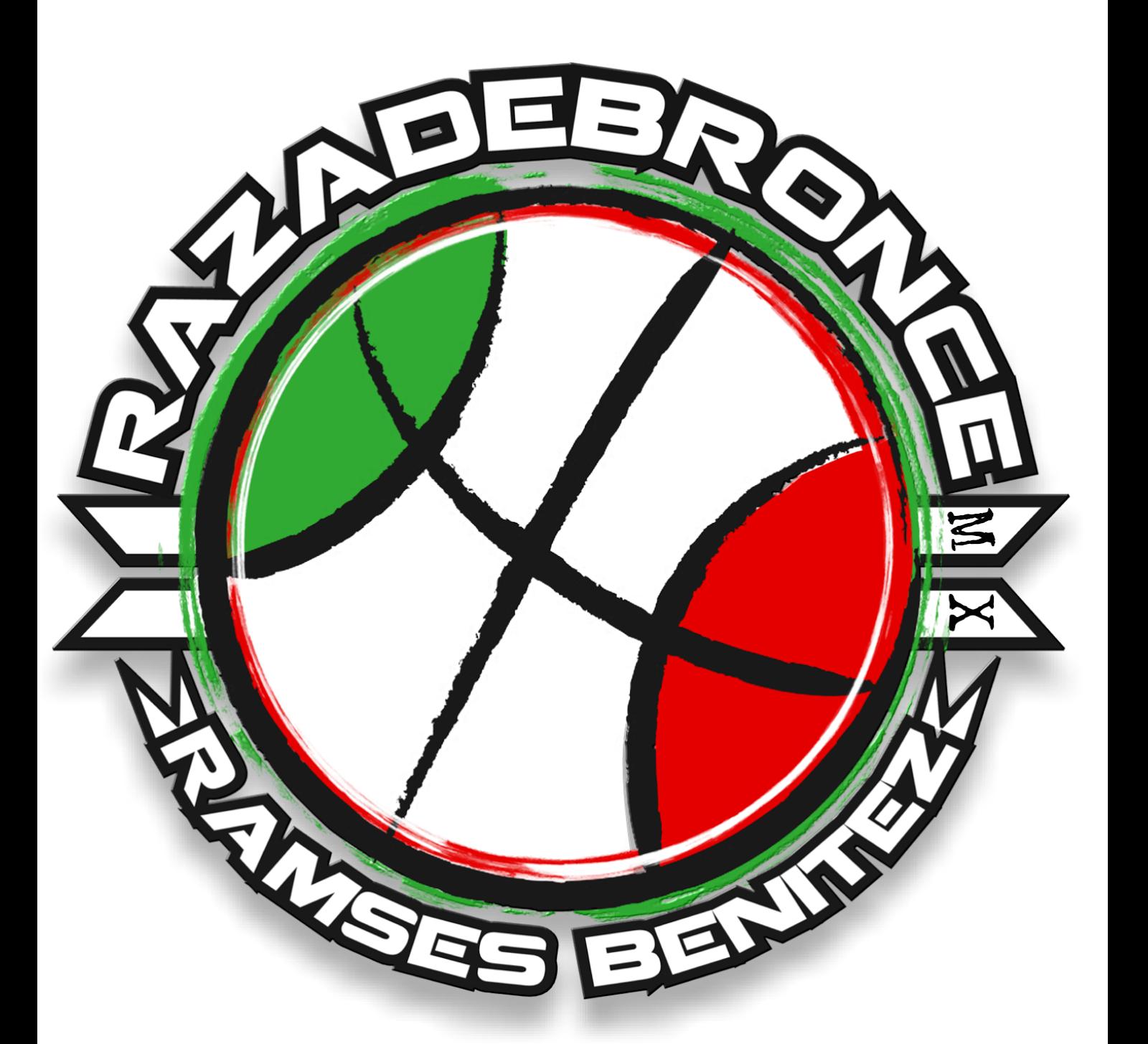 #RazadeBronceMx