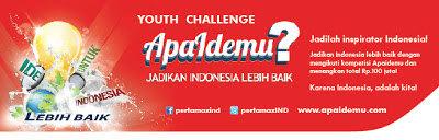 youth challenge apa idemu