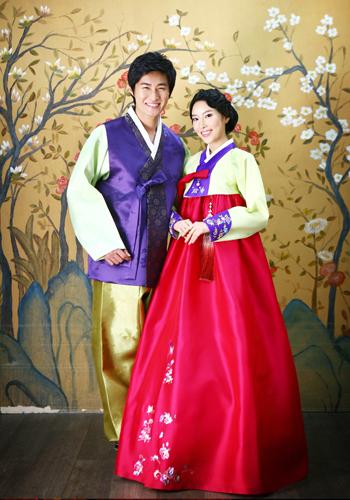 wedding collections korean wedding dresses