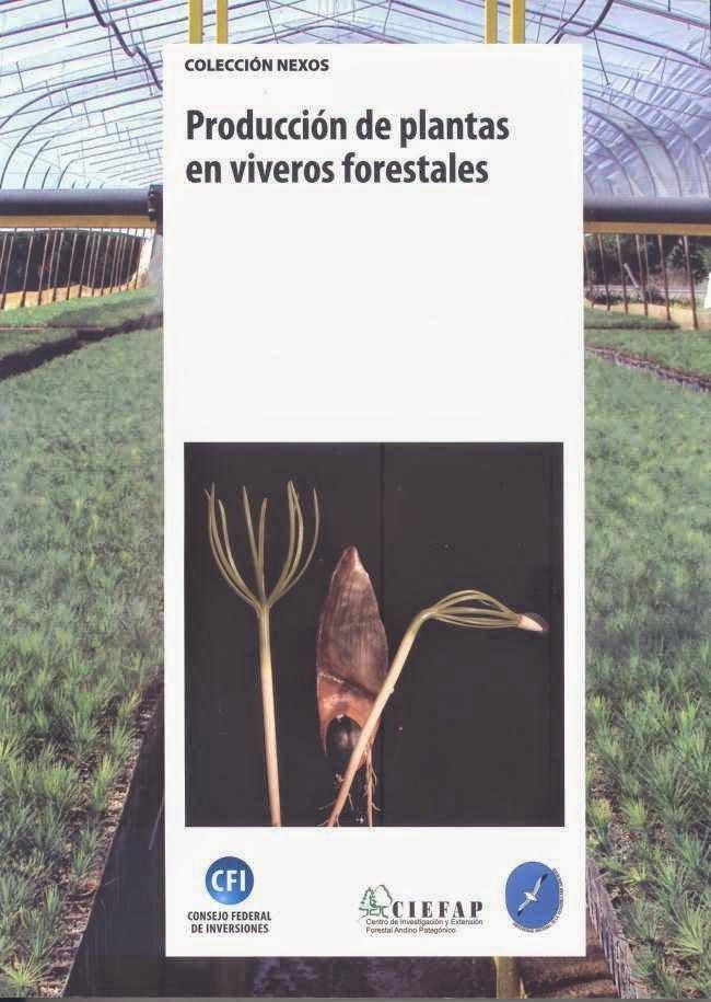 Biblioteca universitaria ge logo roberto l m viera for Libro viveros forestales