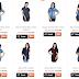 Toko Online Jual Fashion Wanita Terpercaya Hargapass.com