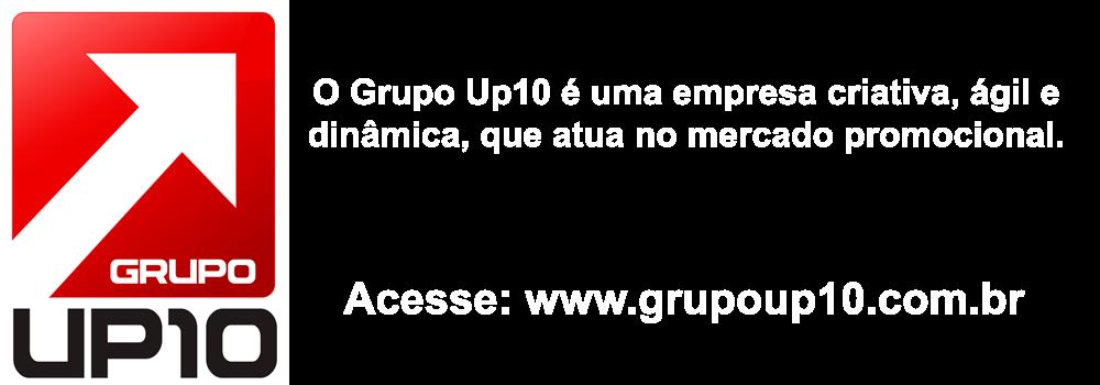 Brindes Grupo Up10
