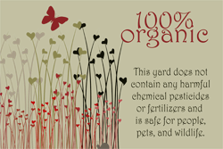 Organic Yard