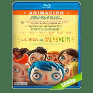 La vida de Calabacín (2016) Full HD 1080p Audio Dual Castellano-Ingles