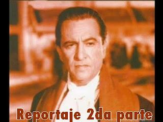 2da parte del reportaje que le hizo Lionel Godoy a Hugo del carril para radio EL Mundo en 1987