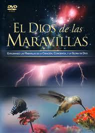 El Dios de las Maravillas – DVDRIP LATINO