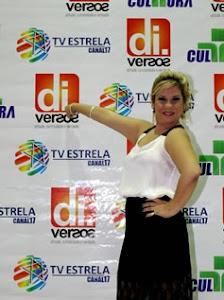 Programa Diversos - Apresentadora Jane Monteiro