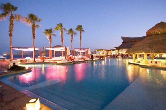 Nikki Beach Marbella paraiso