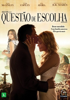 Questão de Escolha Torrent Download