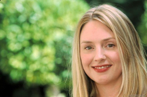 Hope Davis Biography and Photos