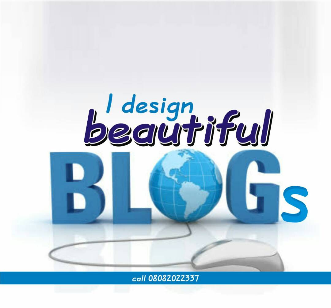 Do you need a blog?