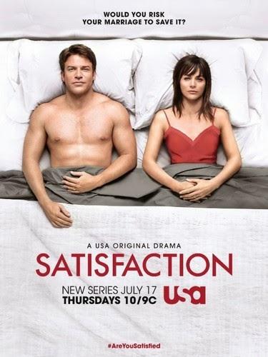 Ver Satisfaction US 1x07 Online
