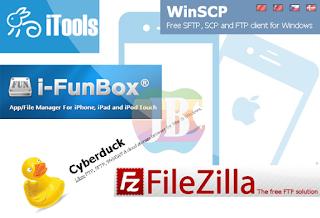 Beberapa Aplikasi Terbaik Untuk Mengakses Root File Systems Untuk iOS Cara Menggunakan Voip Phone Systems