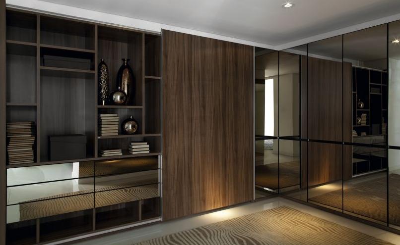 Closets Veja 15 Quartos De Vestir De Diferentes Estilos E Lindos Decor Salteado Blog De