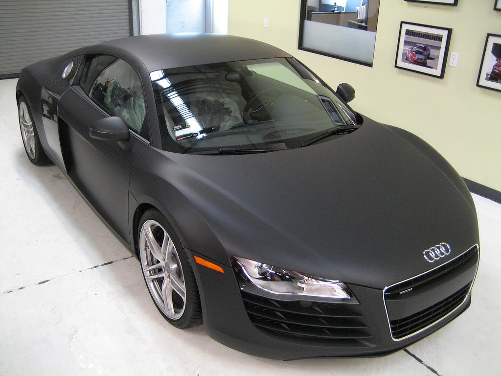 Audi R8 Cars Audi R8 Black