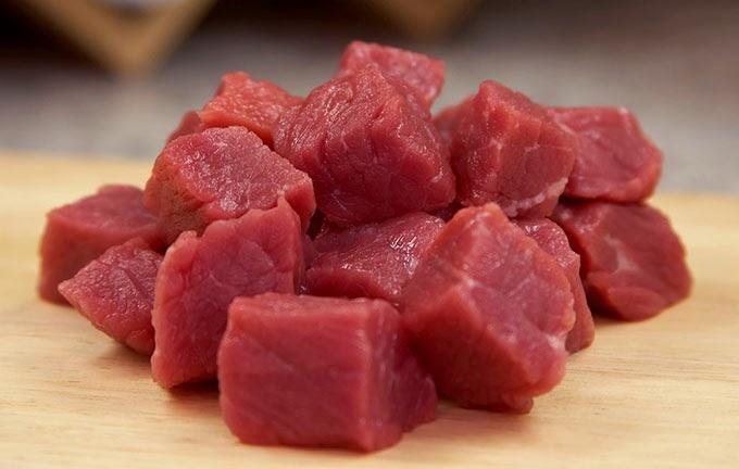 Cachorro pode comer carne crua?