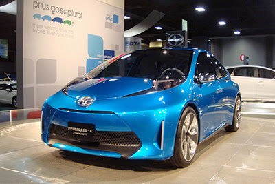 Hybrid Cars: The Future Vehicle Of Today's Roads