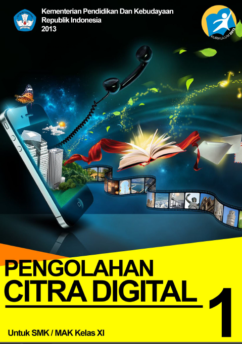 Modul Pengolahan Citra Digital Kelas 11