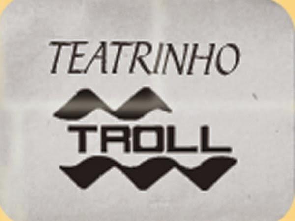 TEATRINHO TROLL
